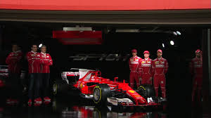 cars ferrari 2017 new ferrari sf70h revealed for 2017 f1 season f1 news