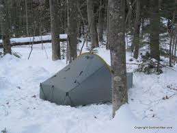 what is a 4 season tent section hikers backpacking blog