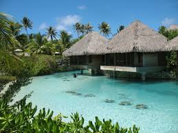 eztravelpad intercontinental thalasso resort u0026 spa bora bora in