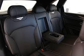 car picker black bentley new 2018 bentley bentayga w12 black edition stock 8n018691 for sale