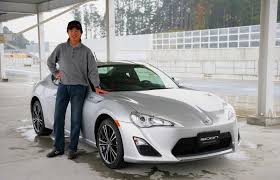subaru frs white scion fr s manager u0027hoping u0027 to deliver new fr s variants on yearly