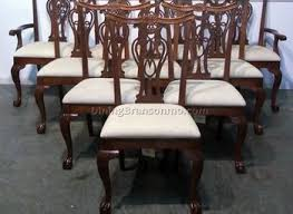 thomasville dining room chairs thomasville dining chairs discontinued maggieshopepage com