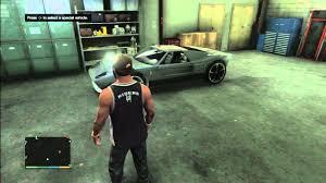 nissan gtr gta 5 gta 5 grand theft auto v how to get nissan gtr elegy rh8