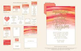 Direction Cards For Wedding Invitations Blush Hand Painted Watercolor Invitations With Gold Foil