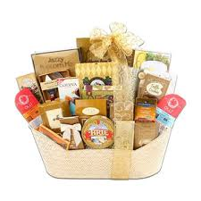 gourmet gift baskets executive gourmet gift basket sam s club
