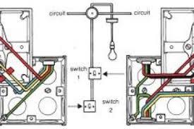 crabtree 2 way light switch wiring diagram wiring diagram