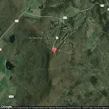 Google Map Pennsylvania Usa by Horseback Riding In The Pocono Mountains Pennsylvania Usa Today