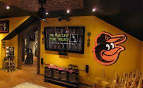 Home Decor Orange Baltimore Orioles Handmade Distressed Wood Sign Vintage Art