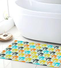 Soft Bathroom Rugs Astonishing Soft Bathroom Rugs Wars Bathroom Mat Mat