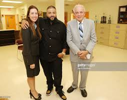 Fashion Schools In Miami Dj Khaled Visits Dade County Citrus Grove Middle Photos And