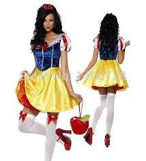 sale snow white costumes for snow white