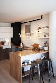 Kitchens Interiors The 25 Best Scandinavian Kitchens With Peninsulas Ideas On