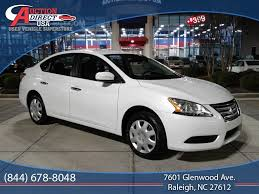 white nissan sentra 2010 cars for sale at auction direct usa