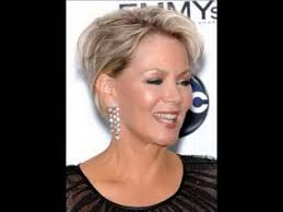 hairstyles for thin hair over 60 short hair styles over 60
