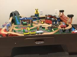 imaginarium express mountain rock train table imaginarium express mountain rock train table games toys in