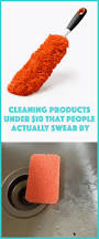 Cleaning For Lazy People 22 Cleaning Products Under 10 That People Actually Swear By