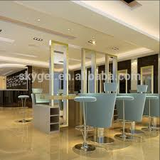 salon mirrors with lights hair salon mirrors with led light wall mounted mirror buy hair