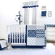 Black And White Crib Bedding Sets Boy Crib Bedding Set Processcodi