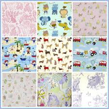 prettify your nursery with the childrens curtain company my