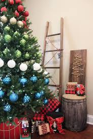 Home Depot Christmas Decoration by Colorblock Nutcracker Christmas Decor