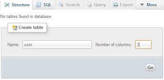 membuat login dengan php di dreamweaver membuat form daftar login dan logout dengan php mysql
