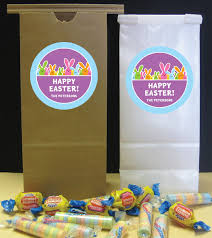 easter table favors easter party favors