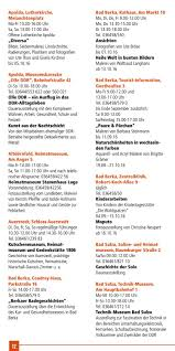 Bad Berka Zentralklinik Weimar Weimarer Land Sep Okt 2016 By Tips Issuu