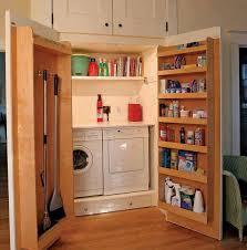 Laundry Closet Door Laundry Room Closet Door Ideas Home Design Ideas