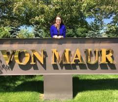 Von Maur Kayla Smith Shares Her Experiences At Von Maur U2013 Walter Center For