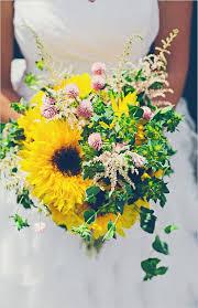 sunflower wedding ideas 70 sunflower wedding ideas and wedding invitations deer pearl