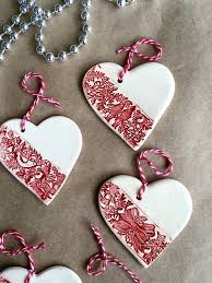 fresh inspiration ceramic ornaments to paint lovely