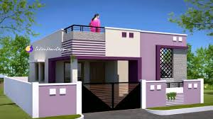small modern home design plans youtube