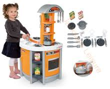 Kids Play Kitchen Accessories by Smoby Cuisine Tefal Studio Role Play Kitchen Red