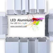 Best Led Strip Lights Wide Aluminum Profile For Led Strip Wide Aluminum Profile For Led