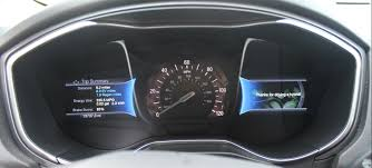 Ford Fusion Vs Honda Accord Reliability 2015 Ford Fusion Energi Review