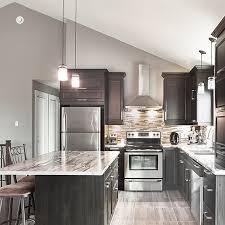 armoire de cuisine stratifié cuisines beauregard cuisine réalisation 357 armoires de