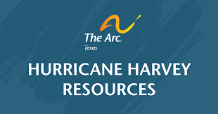 Texas easy click travel images Hurricane harvey resources the arc of texas gif