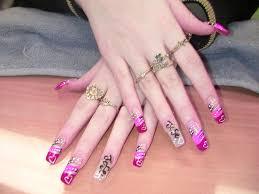 zoe nails nail art in delhi insight acrylic nails by zoe nails delhi