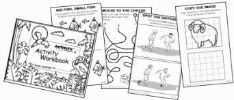 activity express children u0027s printable worksheets