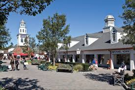 New York Sightseeing Map by Shopping Excursion To Woodbury Common Premium Outlets