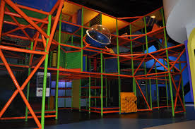covenant church indoor playground worlds of wow