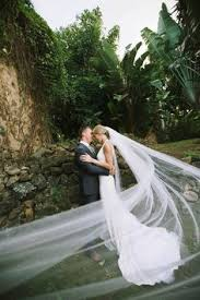 Wedding Arches Definition This Haiku Mill Wedding In Maui Is The Definition Of Enchanting