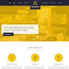 renovation theme renovation wordpress construction theme themegrill blog