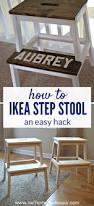 easy ikea bekvam stool hack u2022 our home made easy