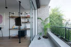 tiny japanese apartment modern apartment brings japanese beauty to tel aviv