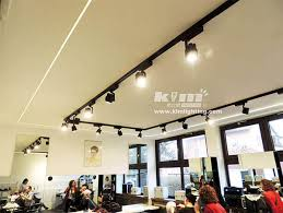 led ceiling track lights cree led track light china led track light supplier