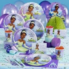 princess frog party themeaparty