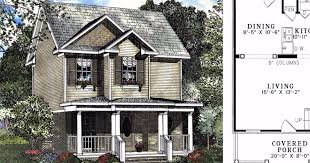 tiny two story house 6 efficient floor plans for tiny two story homes