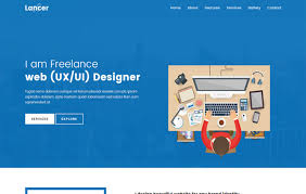 Bootstrap Resume Template 50 Bootstrap Html5 Personal U0026 Resume Templates And Themes