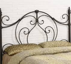 wrought iron queen headboard with bedroom 2017 images brass